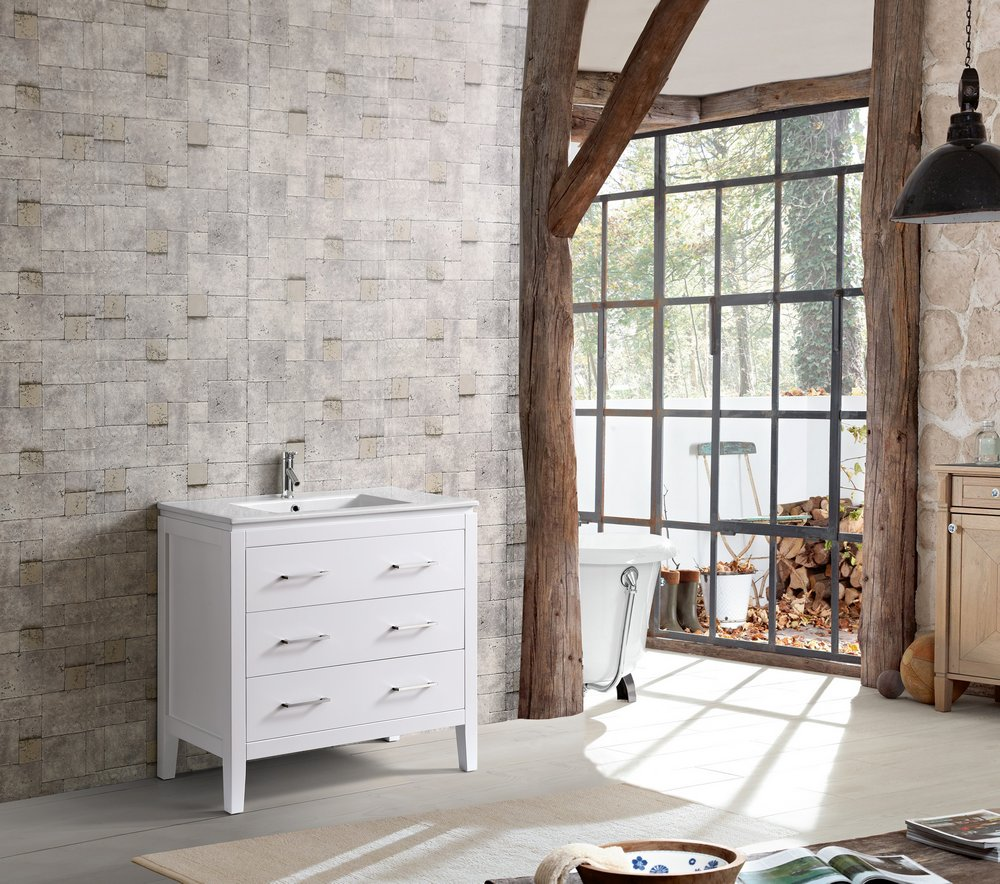 Bathroom Vanities – Clifton Home Design – kitchen, tails, bathroom ...